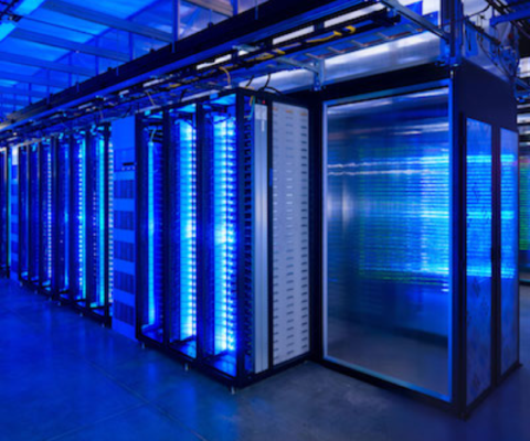 Telecom Infra and Data Center
